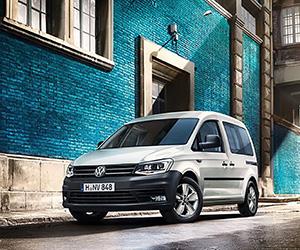 Volkswagen 永驊福斯商旅